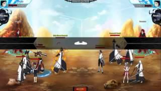 Bleach Online Epic Battles Part 2 GoGames