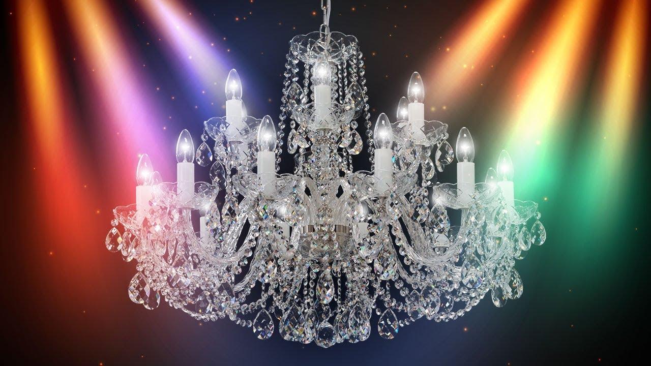 Хотите придать люстре великолепный вид?. Посетите наш магазин!. Вы найдёте множество хрустальных подвесок, кристаллов и камней для улучшения вашего интерьера!