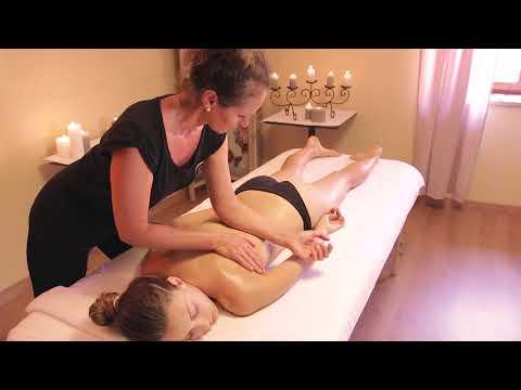 Metodo Marina Chincherini. Massaggio Hawaiano.