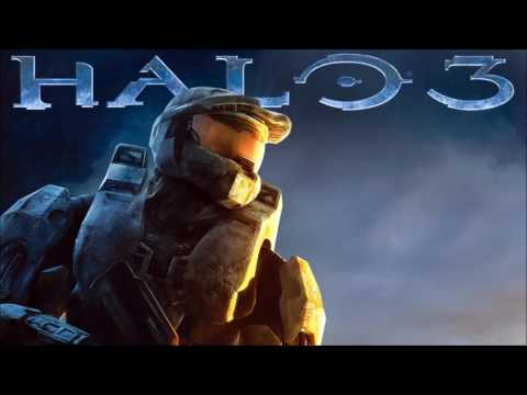 Halo 3 - Full Soundtrack (iTunes OST)