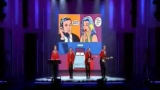 Jersey Boys Tribute to Frankie Valli & The Four Seasons