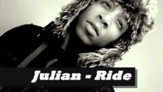 Julian Goins - Ride