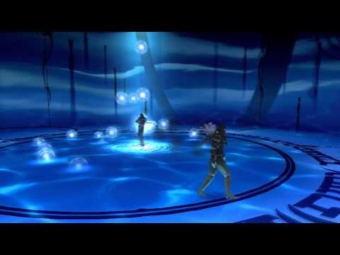 El Shaddai - Chapter 09 - Armaros Revisited [HD]