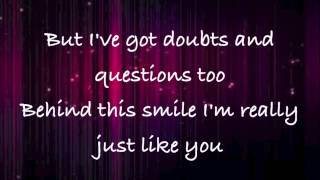 Sidewalk Prophets - Save My Life - with lyrics