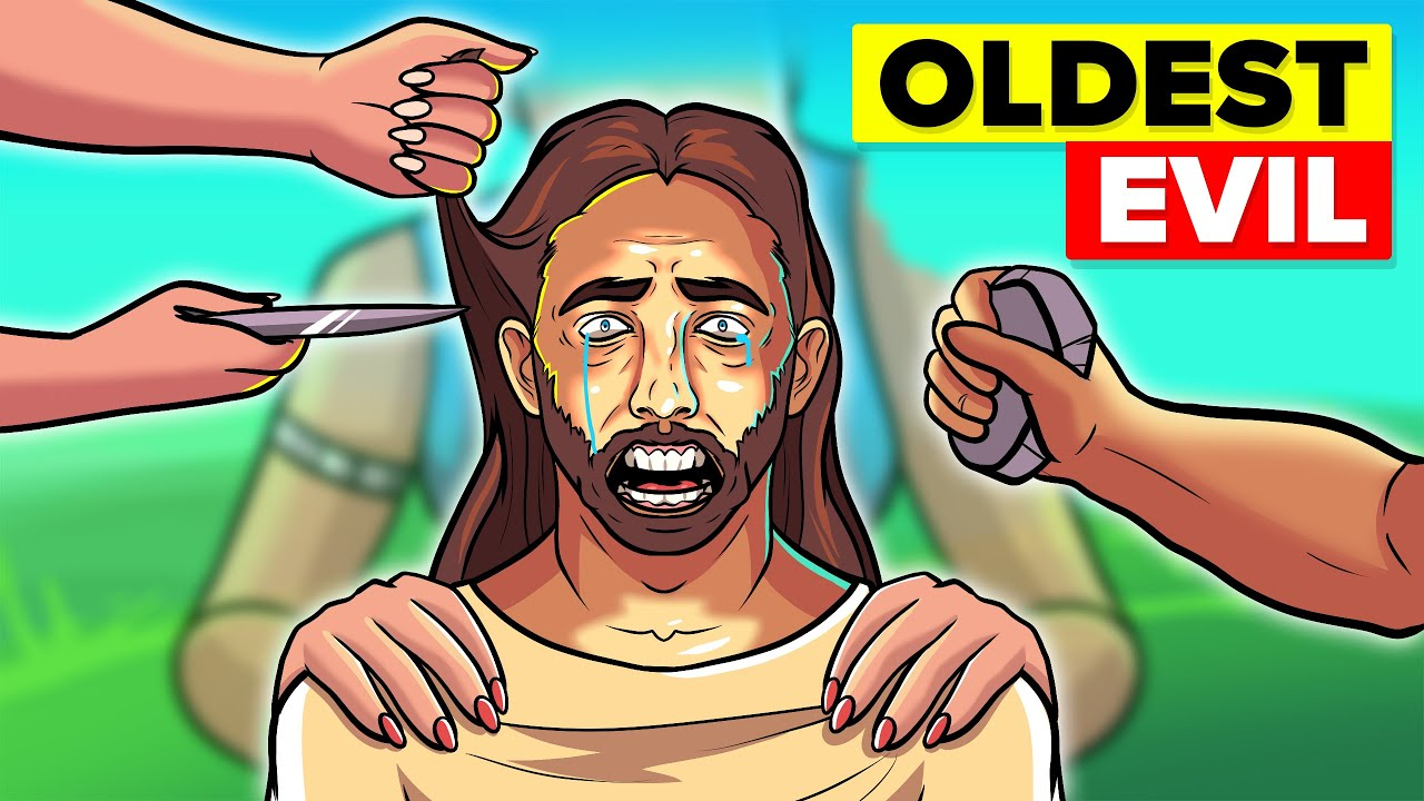 The Top 10 Most Evil People in the Bible