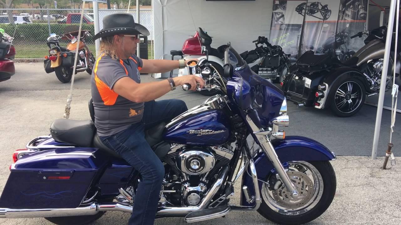 MMD Reverse Gear for Harley Davidson - YouTube