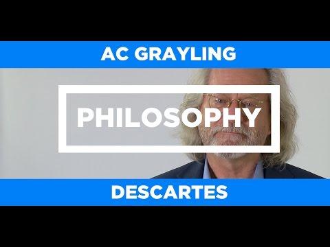 PHILOSOPHY - Descartes Ontological Argument -  AC Grayling