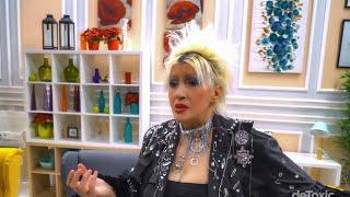 Aleksandra Sladjana Milosevic - Ponovo sam srecna i zaljubljena (Toxic TV)