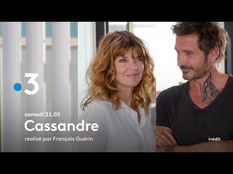 Cassandre - Bande annonce du samedi 1er mai 2021