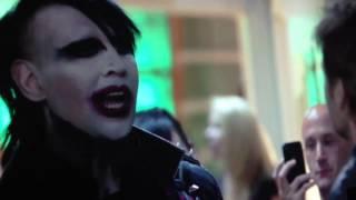 Manson in Californication season 6 ep 12
