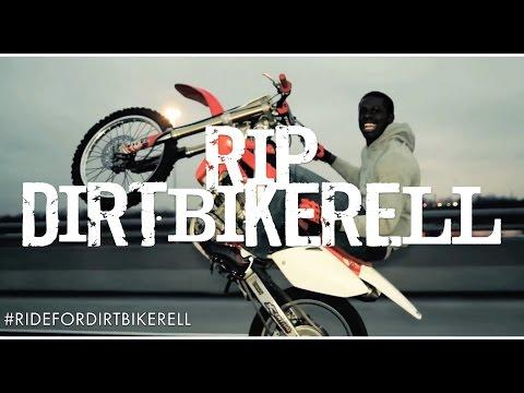 Dirt Bike Rell Rip