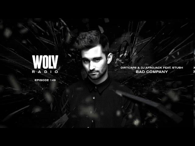 Dyro Presents WOLV Radio #WLVR149