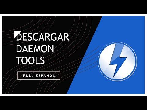 Descargar daemon tools lite full espa ol win 7 8 10 youtube - Daemon tools lite windows 8 ...