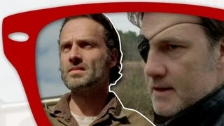 The Walking Dead, Season 3 Finale - My thoughts
