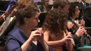 Overture to The Beautiful Galathea, Franz von Suppé - heartland festival orchestra
