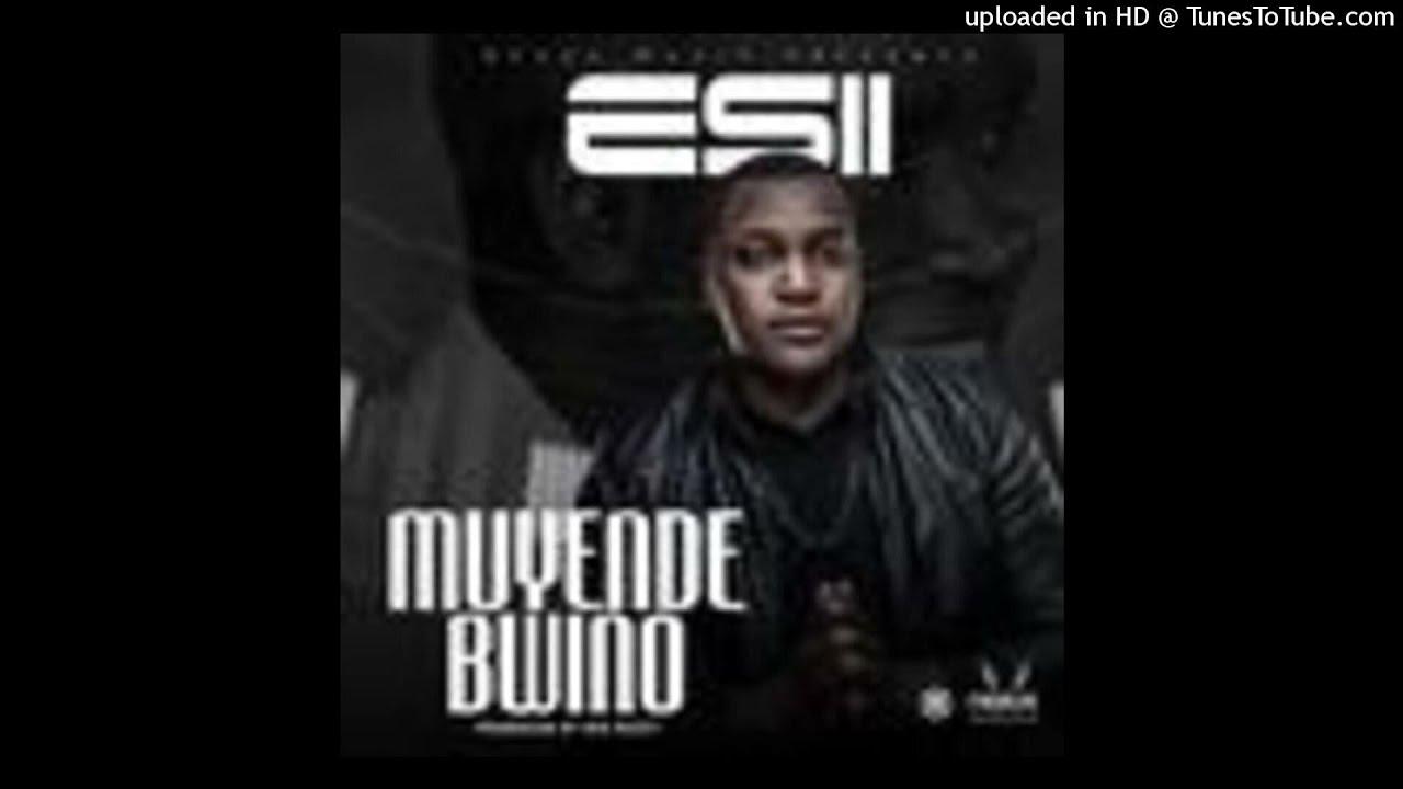 Download ESII- Muyende Bwino {Kenneth Kaunda Tribute}
