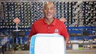 HP Deskjet 3635 Wireless All-in-One Unboxing!