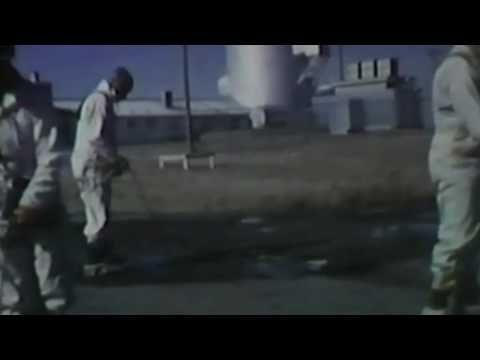 Before Fukushima, Chernobyl, 3-Mile Island.. there was SL-1 Meltdown in Idaho