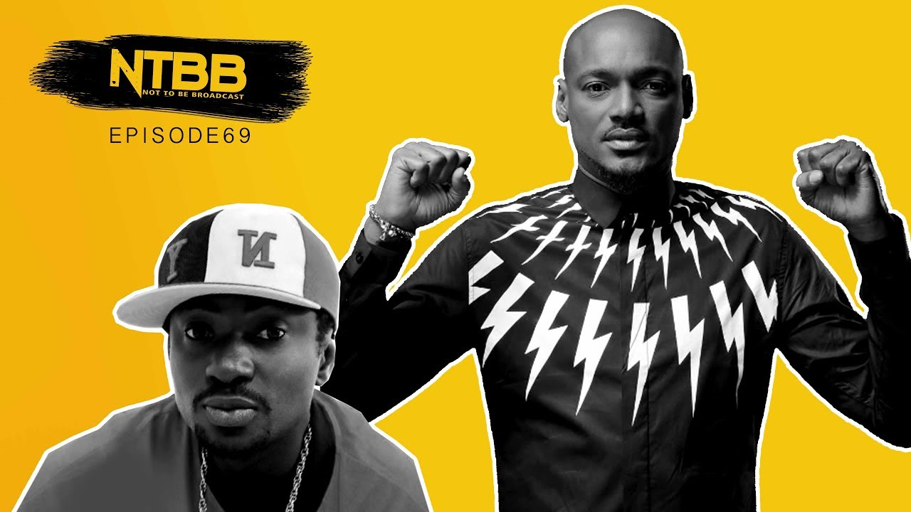 Is 2baba's Lawsuit Against Blackface Necessary? [NTBB]