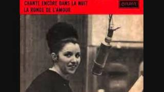 Lucille Starr - Someone Up There Still Loves Me (1968).