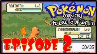 Repeat youtube video [2]Pokemon Dark Cry: Legend Of Giratina Walkthrough - Episode 2 - Mount Hydronic!