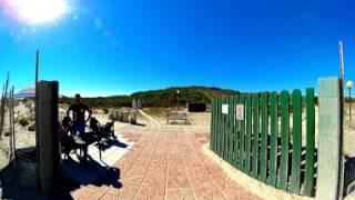 Camping Asinara - Spiaggia