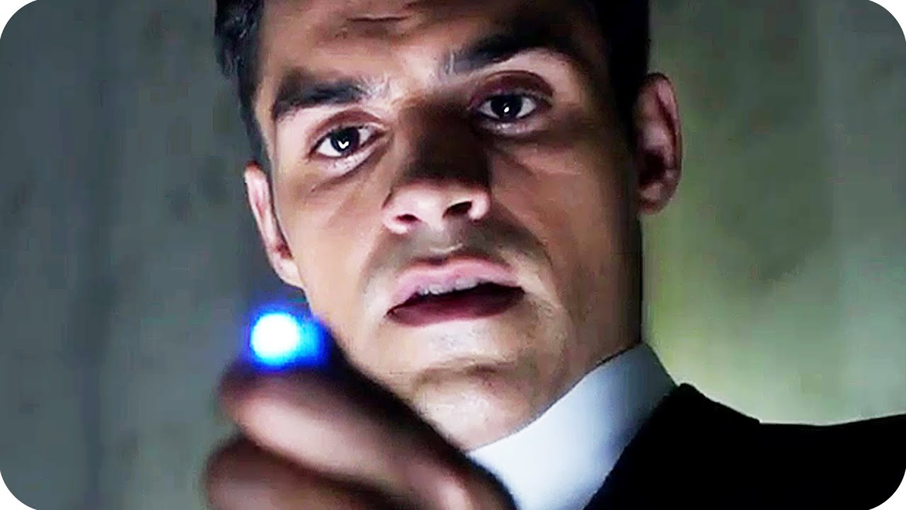 Download INCORPORATED Season 1 TRAILER (2016) SyFy Series