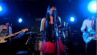 2013/01/20 音楽の玉手箱 Vol.2~歌姫の歌い初め~ 家出少女 http://you...
