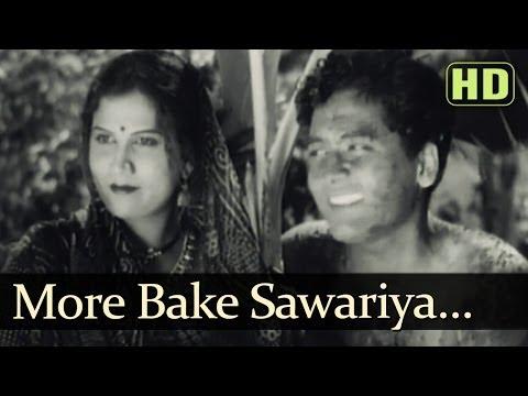 More Baanke Saawariya (HD) - Aurat Songs - Surendra -  Jyoti