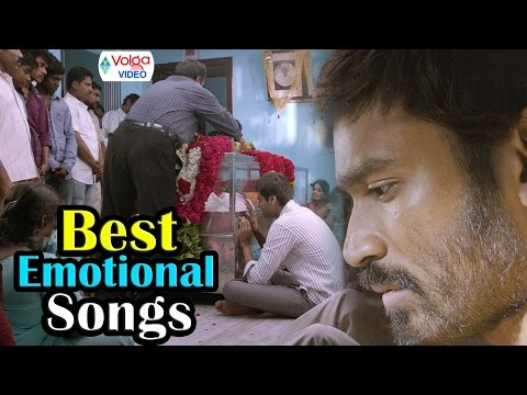 Best Emotional Songs | Heart Touching And Sad Songs | Volga Videos