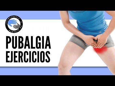 Pubalgia, tratamiento y ejercicios para jugadores de futbol