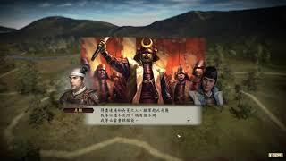 信野架空事件_浪人之隱/ 1614年戰亂從啟!