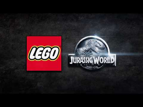 LEGO Jurassic World - Video