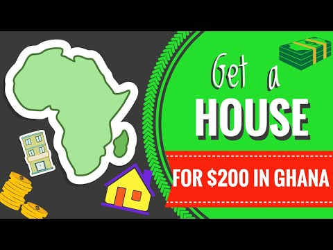 $200 a month Rental in Ghana | Cost of Renting in Greater Ac