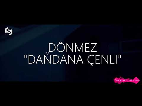 Azat Dönmezow  - Dañdana çenli [Offical HD Video] 2020