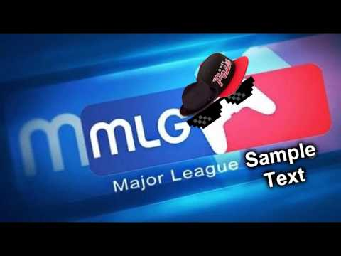 Darude - MLG Theme (NEW SONG 2012)