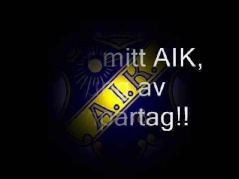AIK SÅNGEN