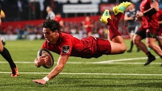 Reviewing Gloucester v Munster - Champions Cup Round 5