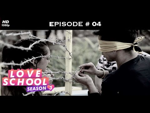 Love School 3 - Episode 04 - Swapping The Partners