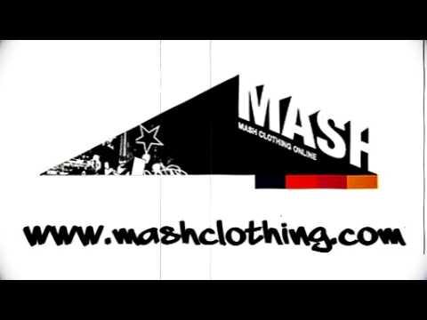Mash Clothing - Urban Fashion 10 Deep, Crooks & Castles, Ames Bros, Dephect etc