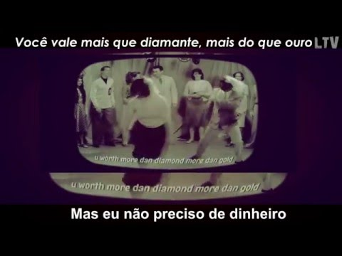 Sia - Cheap Thrills ft. Sean Paul - Legendado |HD|