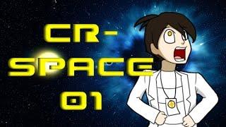 Prisoner Cr-Space-01 [Elektrified Space]
