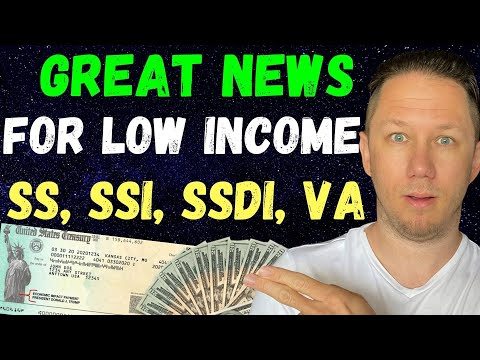 GREAT NEWS FOR FOURTH STIMULUS CHECK!! Fourth Stimulus Check Update Today 2021 & Daily News
