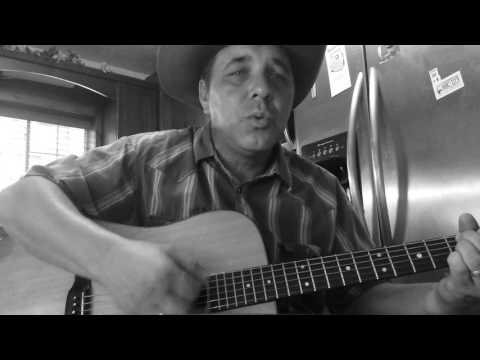 The Women Make A Fool Out Of Me ( Jimmie Rodgers Cover)