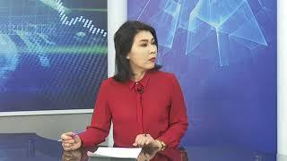 Дархан Қосылбаев - Сухбат