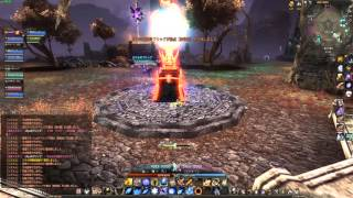 [EOS] ECHO OF SOUL PvP Sorceress 2015-10-30-2055