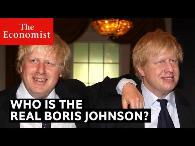 Who is the real Boris Johnson? | The Economist