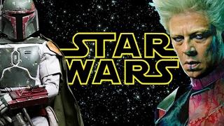 Is Benicio Del Toro A Fett In Star Wars: The Last Jedi?