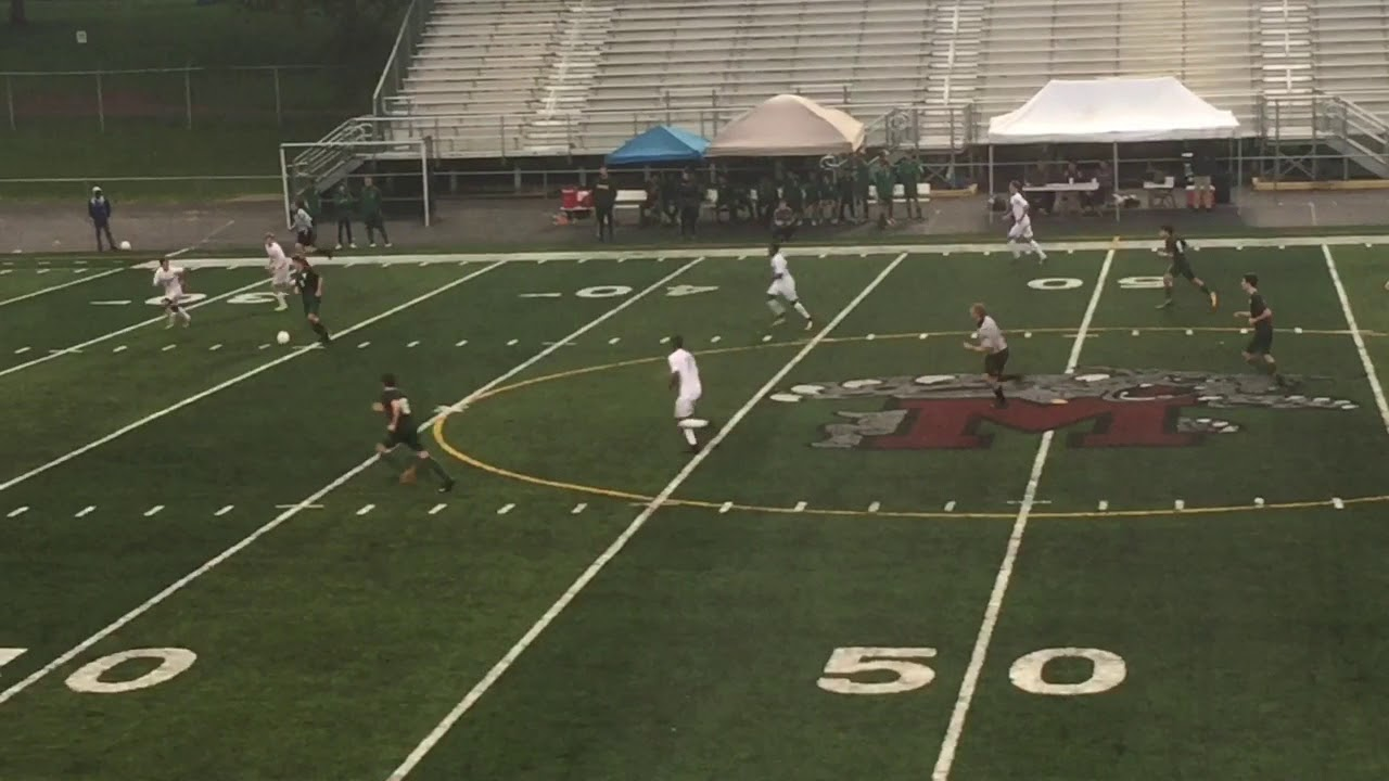 Boys And Girls Mechanicsburg Tournament Highlights - Dauer: 2 Minuten, 17 Sekunden