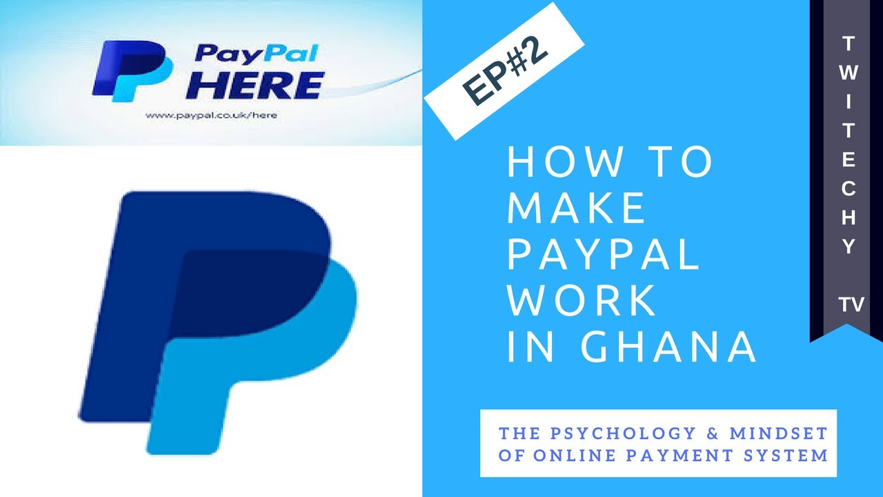 paypal case study Free essays on paypal case study for students use our papers to help you with yours 1 - 30.